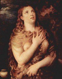 Acceptation de ... Chap. N°6 - Marie de Magdala et les enfants de Jésus rel-marie-de-magdala-tizian.2