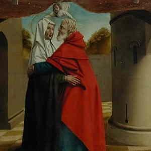 Acceptation ... Chap. N° 12 - Protévangile de Jacques rel-joachim-et-anne.lannonce