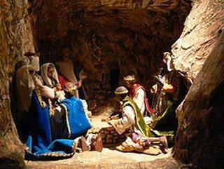 Acceptation des ... Chap. N° 14 - ... dans le giron du Christianisme ... rel-creche-religieuse