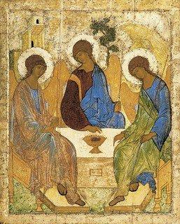 Déchéance d'une... Chap. N°7 - Conciles, Trinité, Épitres rel-representation-sainte-trinite