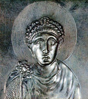 Déchéance d'une ... Chap. N° 11 - Constance II, Théodose theodose-ier