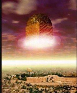 Rel-Jérusalem terrestre et Céleste