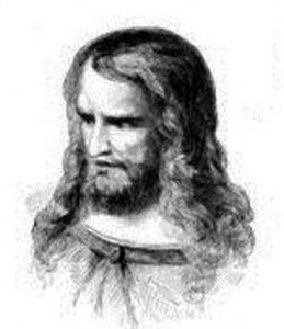 Rel-Jacques le Juste,Mineur,Petit - portrait