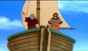 Rel-Paul-Voyage de Saül de Tarse