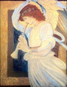 Rel-angel