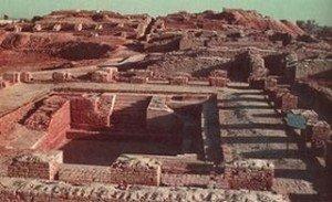 Ant-ruine, le Mahabbarata
