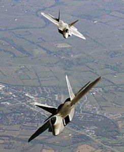 Avion de chasse-combat aérien (Copier)