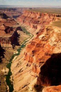Désert-Grand-Canyon