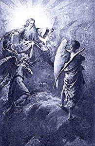 Rel-Anges jetés des Cieux