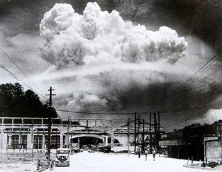 Cham.Atomic, Nagasaki from Koyagi jima
