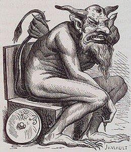 Maître des Cieux - Baal-Phegor