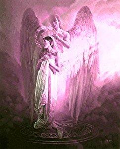 Rel-Ange des Cieux déchus
