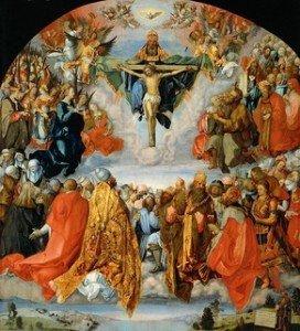 Rel-Saints - Congrégation de tous les