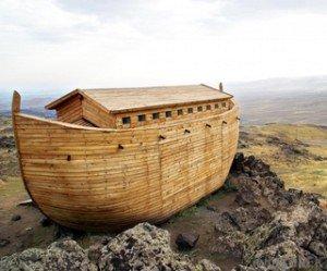 Arche-noah's ark