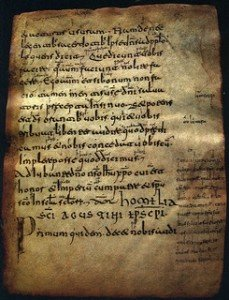 Bible-Codex-Codex Sinaïticus (Copier)