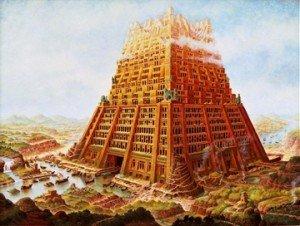 Tour de Babel-