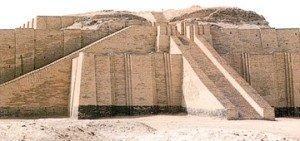 Tour de Babel-ziggourat