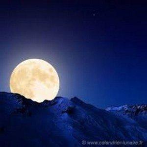 Lune-Pleine Pleine Lune