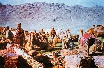 Abram-Caravane kachkai