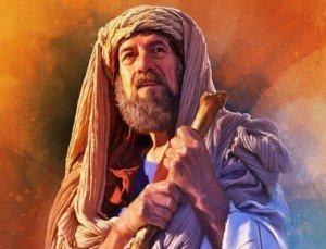 Fidèle à Ê.S.El-S.- Abraham