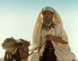 Melchisédech Roi de Salem
