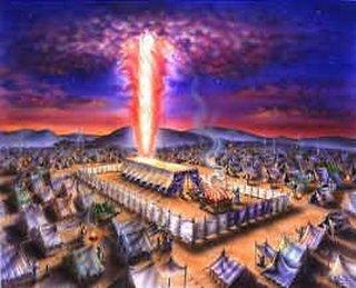 Exode-la Pâque--  pour.-tabernacle