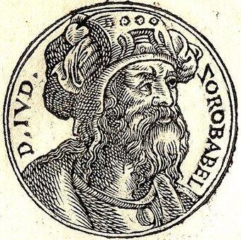 Zorobabel (Copier)