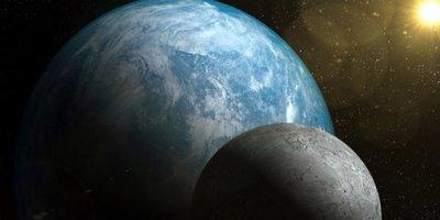 Astre-terre-lune