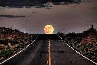 Lune-Pleine au bout de la route