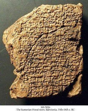 Av-antedil-Deluge-tablette-cunéiforme-trouvée-à-Babylone-relatant-un-déluge-en-sumérien