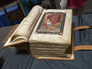 Bible-Codex-Sinaïticus