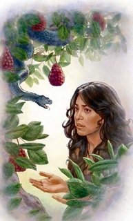 abp-Ève, le fruit de l'Arbre