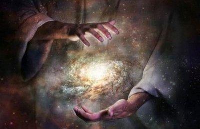 Rel-El-Shaddaï créa la Galaxie Terre (2)