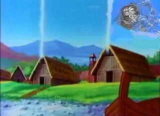 El-Sh-IL regarde même nos villages