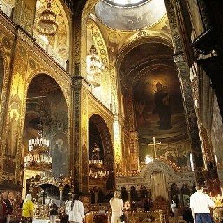 Rel-Cathédrale Orthodoxe de Kiev