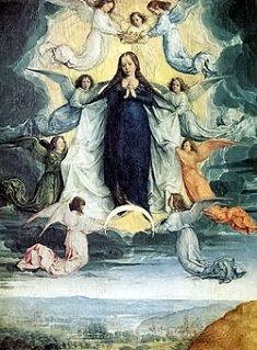 Rel-Ascension de Marie