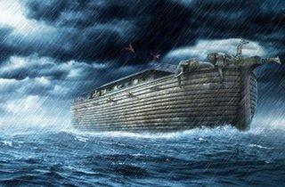 Noah-a, Arche
