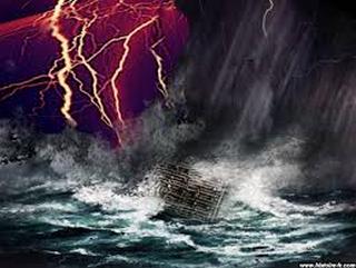 Noah-Déluge
