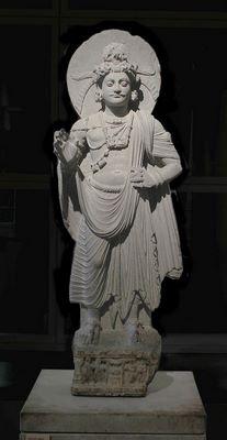 Boudd-a,Prince Siddhârtha Gautama