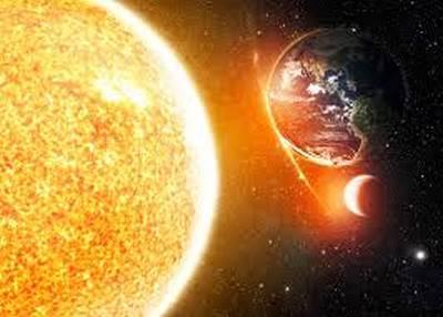 Astre-Soleil-Terre.le savoir perdu