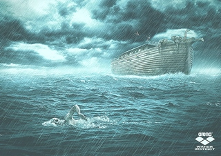 Noah-a, Arche-Noé-s-ark