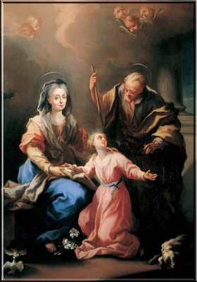 Hist.Bibli-Joachim, Anne, Marie offerte