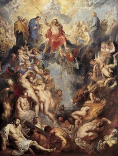 Ange-La guerre des Anges dans les Cieux