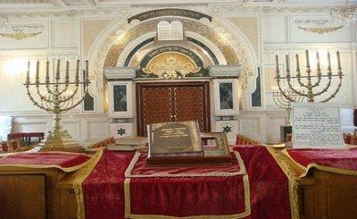 Hist-Bibl-re, Synagogue-en-france