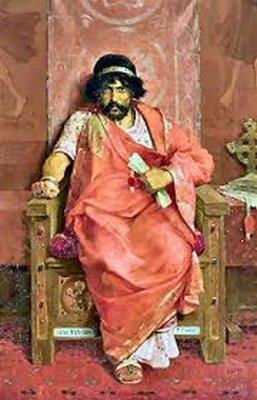 Hist.Bibli-Hérode le Grand  roi de galilée