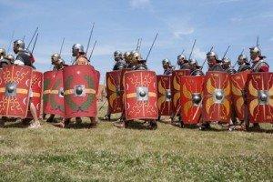 JlN-Cohorte romaine