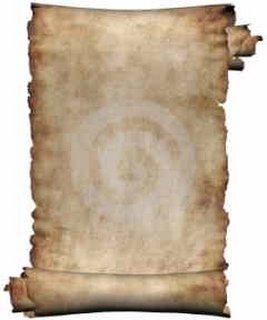 Bible-Codex-Rouleau ce cuivre 500 ans av. J-C.
