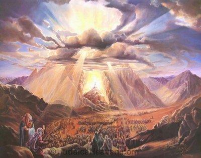Montagnes du Sinaï-ma montagne sainte (400)